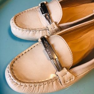 ✨ 2 for 40 ✨ GEOX Patent Leather Loafers